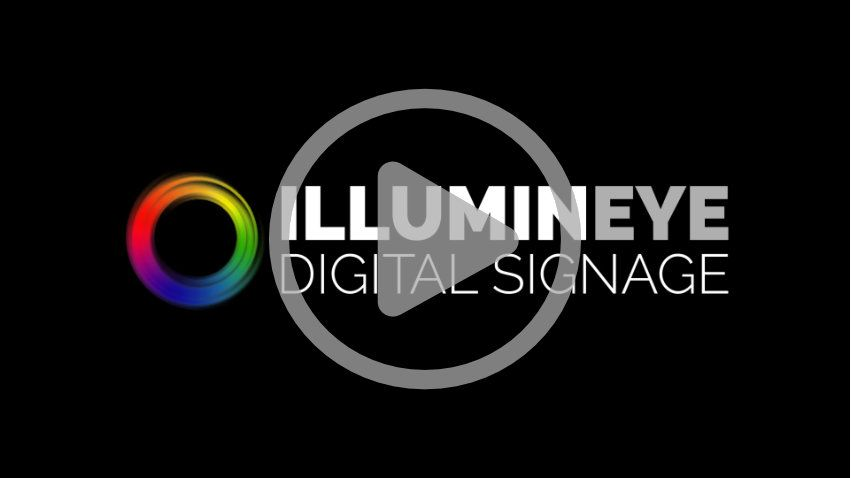 Illumineye Digital Signage